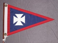 SYC Burgee Collection :: American Yacht Club