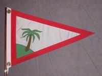 SYC Burgee Collection :: Palm Beach Yacht Club (Fla )